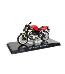MV Agusta Brutale S - Superbikes