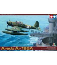 1:48 Arado Ar 196A