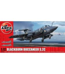 1:72 Blackburn Buccaneer S.2 RN