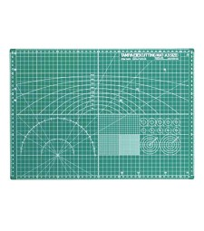 Cutting Mat A3 Size Green (297mm × 420mm)