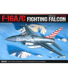 1:48 F-16A:C FIGHTING FALCON