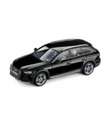 Audi A4 allroad - Myth Black