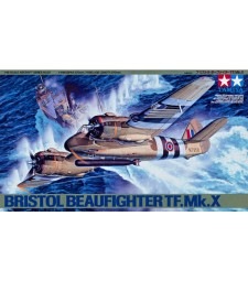 1:48 Bristol Beaufighter TF.Mk.X - 2 figures