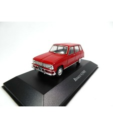 Renault 6 1969