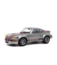 PORSCHE 911 RSR - BACKDATING OUTLAW