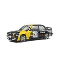 BMW E30 M3, DTM 1988, K.THIIM