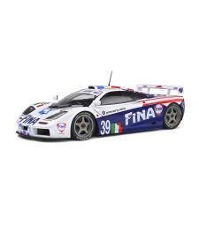 McLaren F1 GT-R  24H Le Mans 1996