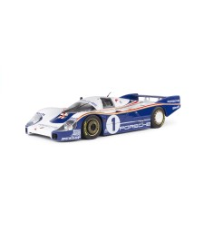 PORSCHE 956LH - WINNER LE MANS 1982 - ICKX/BELL