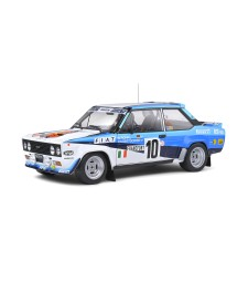 FIAT 131 ABARTH - RALLYE MONTE CARLO 1980 - ROHRL