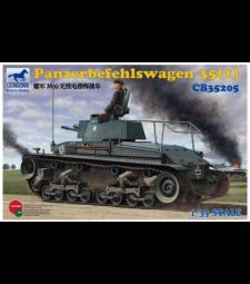 1:35 Panzerbefehlswagen 35(t)