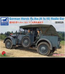 1:35 German Horch Fu.Kw.(Kfz.15) Radio Car