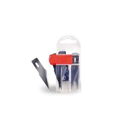 SAFETY DISPENSER OF 10 BLADES NO 5