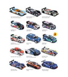 JET-CAR RACING-EMERGENCY NOREV - 1 piece