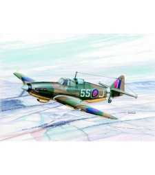 1:72 Boulton Paul Defiant TT Mk.I/II
