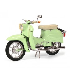 Simson KR51/1 light green