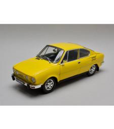 Skoda 110R 1980 Coupe