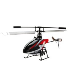 R/C Mini 2.4G 4CH single blade helicopter