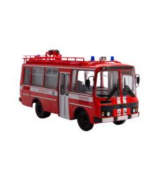 Fire engine AG-12(PAZ-3205)