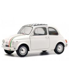 FIAT 500 - ITALIA