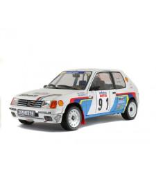 Peugeot 205 Rally Tour de Corse