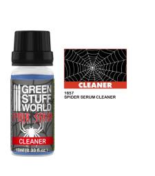 SPIDER SERUM 10 ml CLEANER