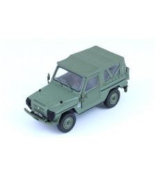 Peugeot P4 - Matt Olive Military