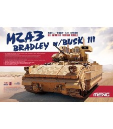 1:35 U.S. Infantry Fighting Vehicle M2A3