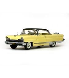 1956 Lincoln Premiere Hard Top
