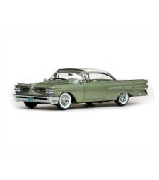 1959 Pontiac Bonneville Hard Top