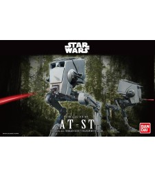 1:48 AT-ST - Star Wars