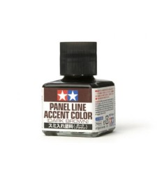 Panel Line Accent Color (Dark Brown) - 40 ml