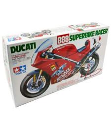 1:12 Ducati 888 Superbike Racer