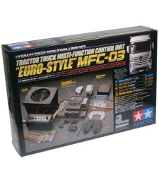 Multi-Function Control Unit Tractor Truck -03 Euro-Style