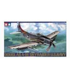 1:48 Douglas Skyraider AD-6 (A-1H) - 1 figure