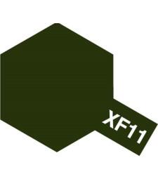 XF-11 J.N. Green - Acrylic Paint (Flat) 23 ml