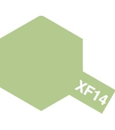XF-14 J.A. Grey - Acrylic Paint (Flatt) 23 ml