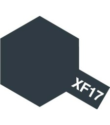 XF-17 Sea Blue - Acrylic Paint (Flatt) 23 ml