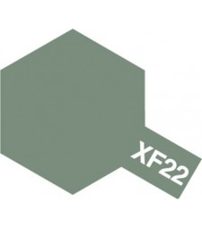 XF-22 RLM Grey - Acrylic Paint (Flat) 23 ml