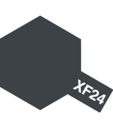 XF-24 Dark Grey - Acrylic Paint (Flatt) 23 ml