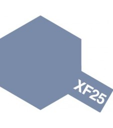 XF-25 Light Sea Grey - Acrylic Paint (Flat) 23 ml
