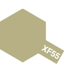 XF-55 Deck tan - Acrylic Paint (Flat) 23 ml