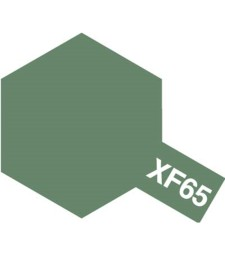 XF-65 Field Grey - Acrylic Paint (Flatt) 23 ml