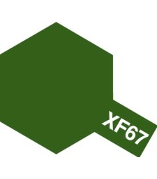 XF-67 NATO Green - Acrylic Paint (Flat) 23 ml