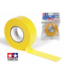 Masking Tape Refill (18mm width x 18 m length)