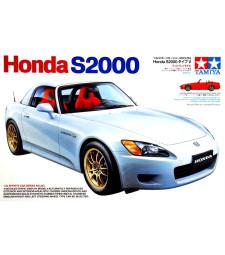1:24 Honda S2000 (2001 Version)