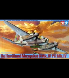 1:48 Mosquito B Mk.IV / PR Mk.IV