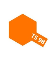 TS-98 Pure Orange - 100ml Spray Can