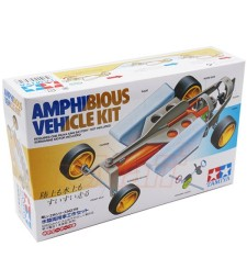 Amphibious Vehicle Kit