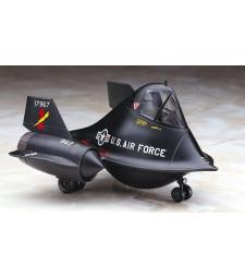 TH18 – EGG PLANE SR-71 BLACKBIRD
