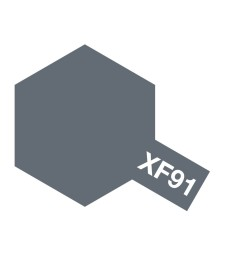 XF-91 IJN Gray YA - Acrylic Paint Mini (Flat) 10 ml